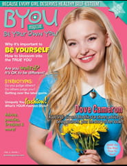 BYOU 'Be Your Own You!'