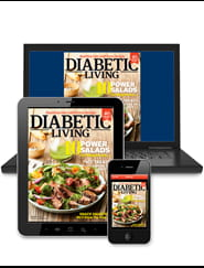 Diabetic Living - Digital
