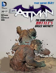 Batman Comic2