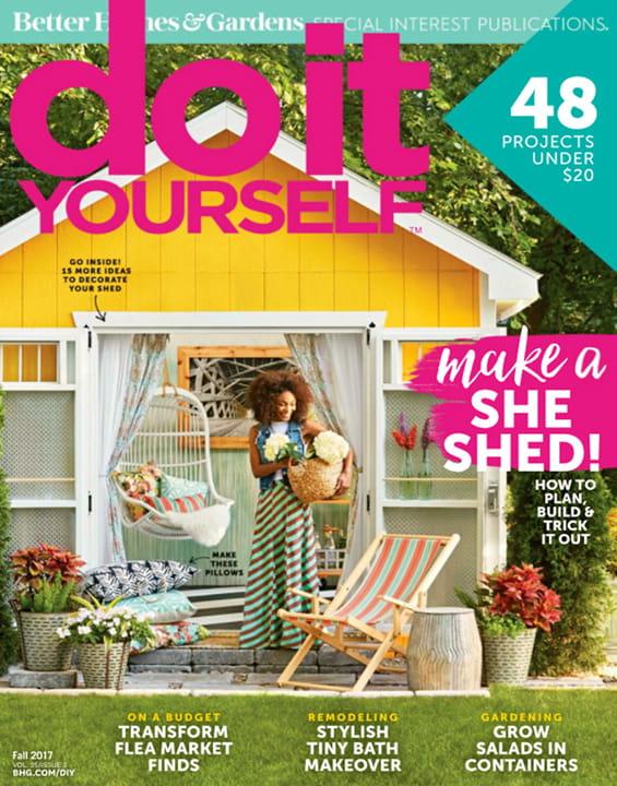 Do it yourself magazine do it yourself magazine subscription do it yourself solutioingenieria Gallery