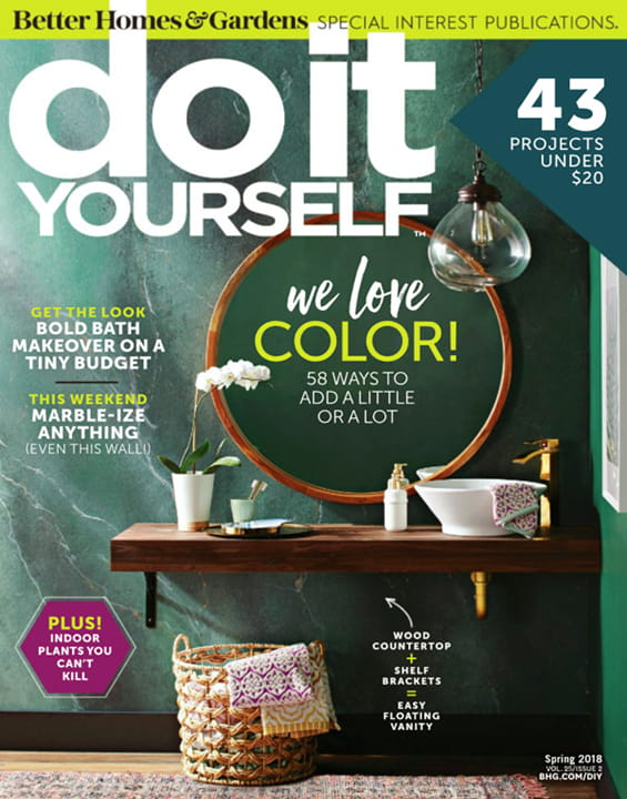 Do it yourself magazine do it yourself magazine subscription do it yourself solutioingenieria Gallery