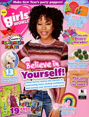 Girls' World1