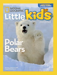 National Geographic Little Kids2