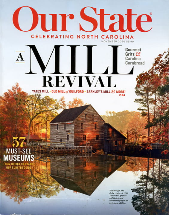 Our State Magazine