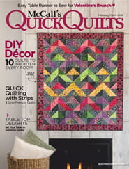 Quick Quilts0
