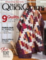 Quick Quilts