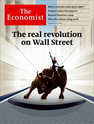 The Economist Digital - Auto Renewal